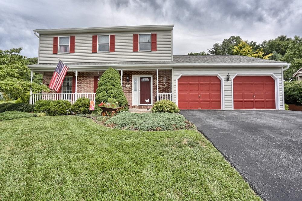 770 Fairmont Avenue, Mohnton, PA 19540 (MLS #256588) :: The Craig Hartranft Team, Berkshire Hathaway Homesale Realty