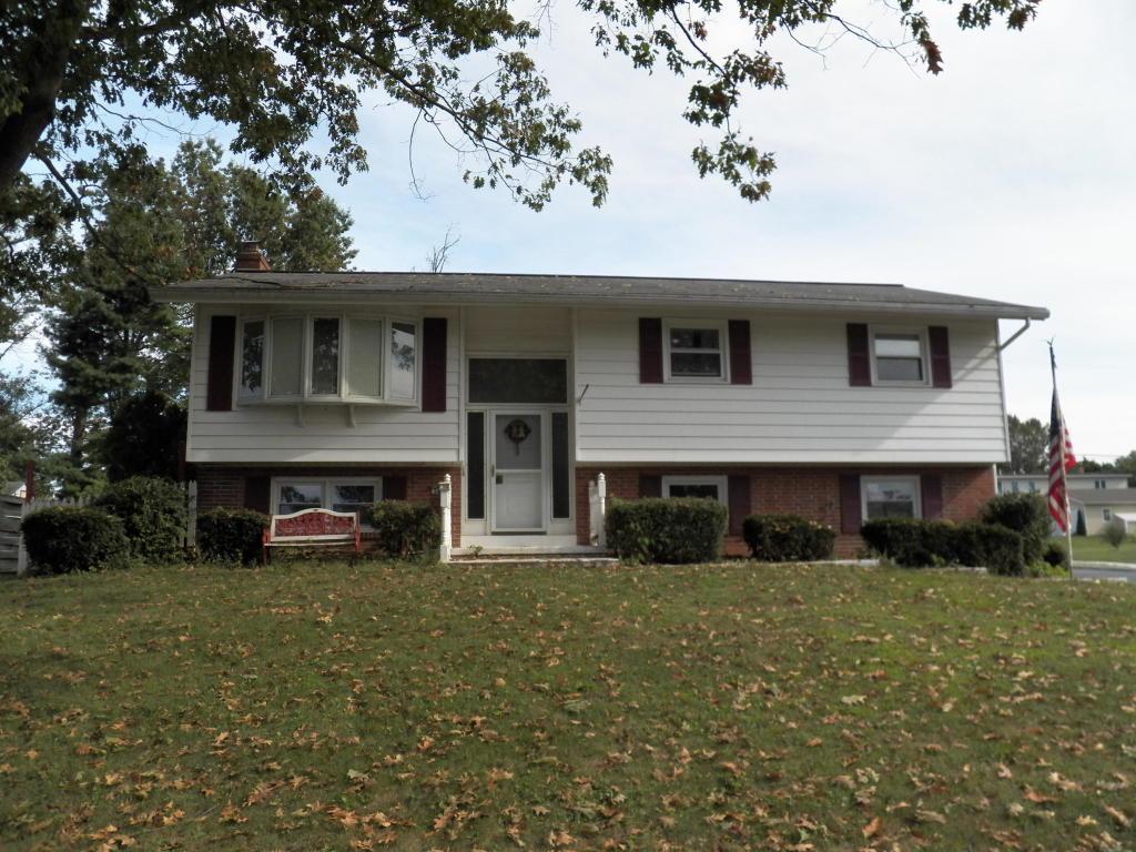 549 Golden Street, Lititz, PA 17543 (MLS #256627) :: The Craig Hartranft Team, Berkshire Hathaway Homesale Realty