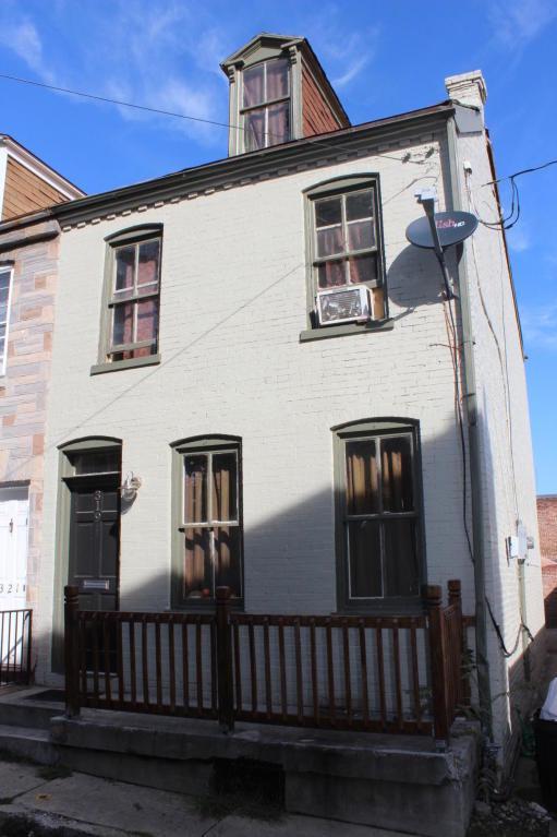 319 W Mifflin, Lancaster, PA 17603 (MLS #256663) :: The Craig Hartranft Team, Berkshire Hathaway Homesale Realty