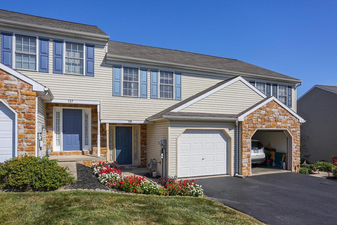 139 Acorn Lane, Mountville, PA 17554 (MLS #256680) :: The Craig Hartranft Team, Berkshire Hathaway Homesale Realty