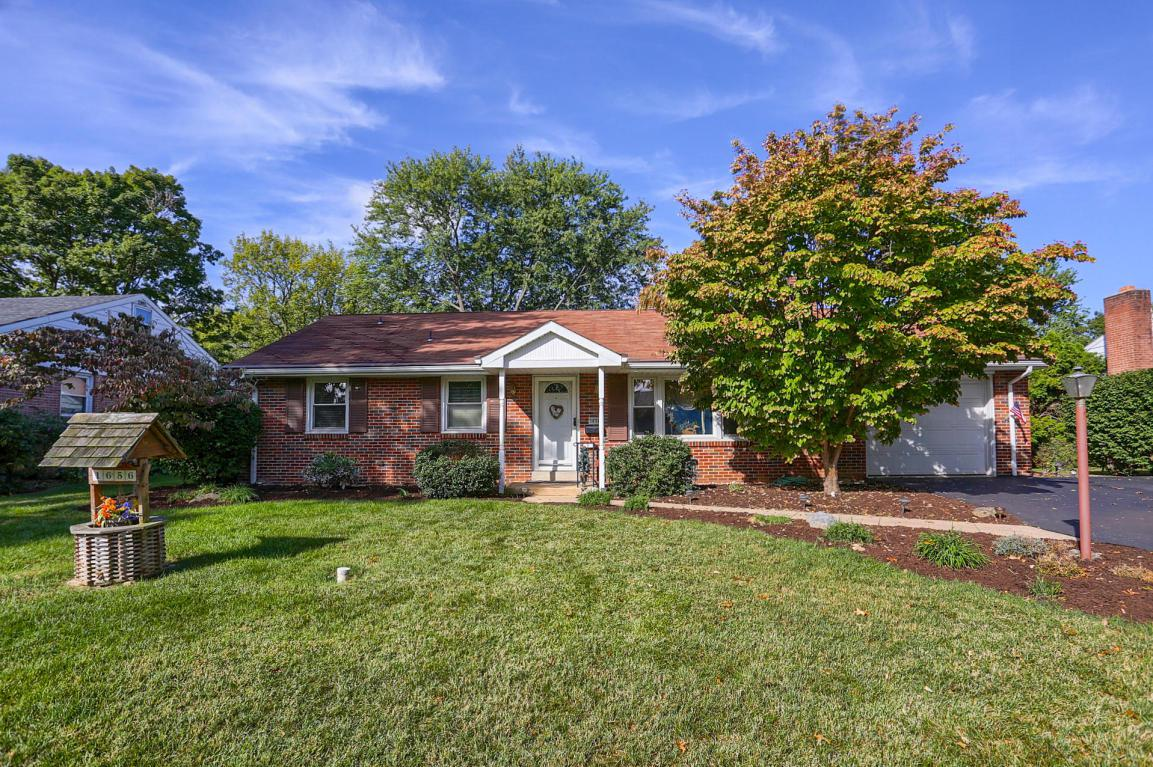 1656 Ridgedale Drive, Lancaster, PA 17601 (MLS #256735) :: The Craig Hartranft Team, Berkshire Hathaway Homesale Realty
