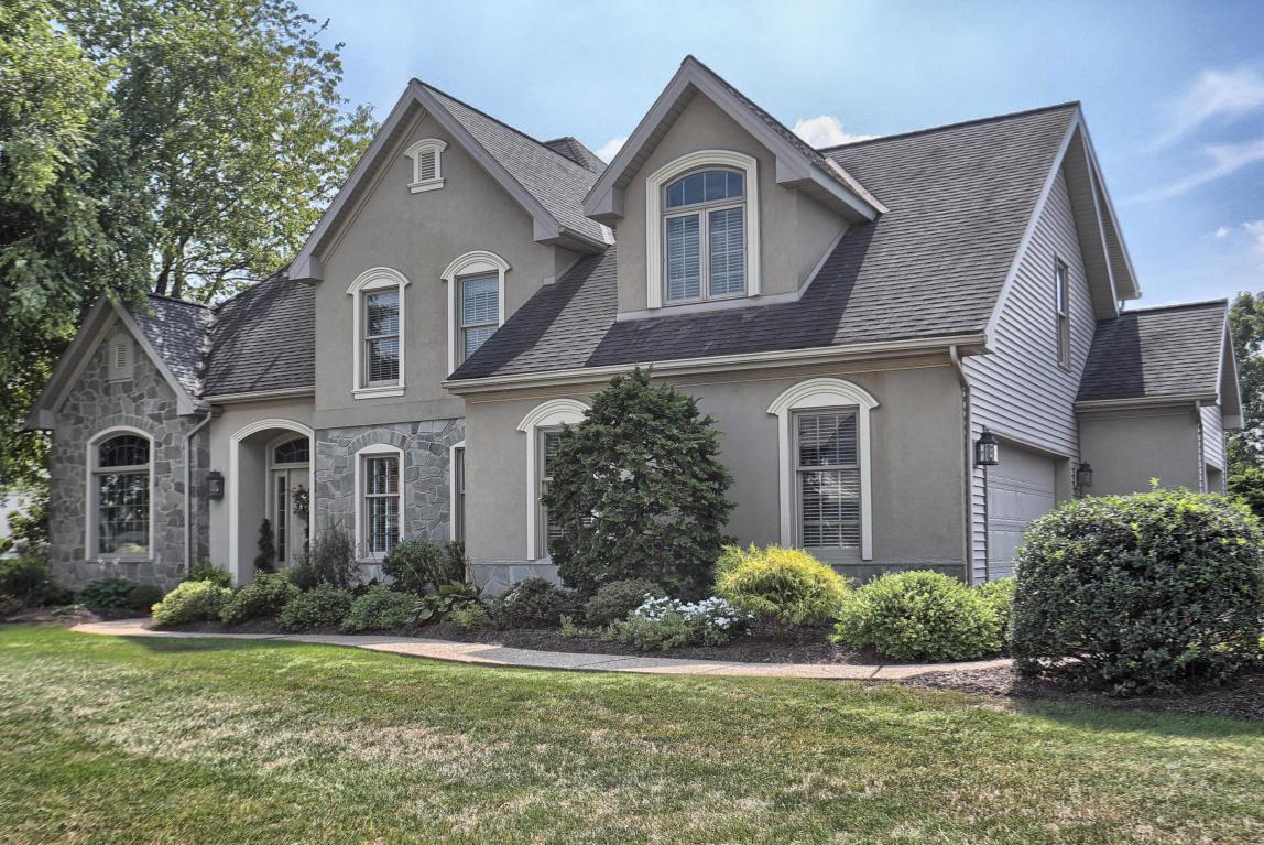 1161 S Lefever Drive, Lititz, PA 17543 (MLS #256786) :: The Craig Hartranft Team, Berkshire Hathaway Homesale Realty