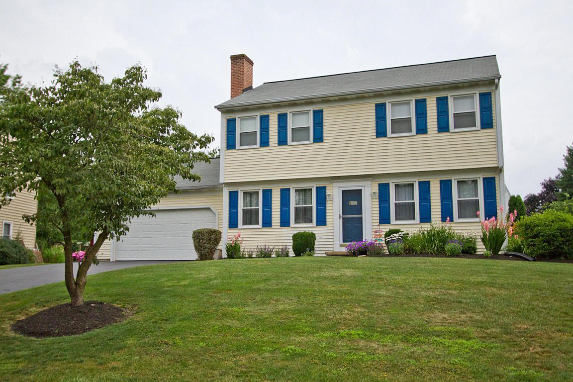 186 Ridings Way, Lancaster, PA 17601 (MLS #256790) :: The Craig Hartranft Team, Berkshire Hathaway Homesale Realty