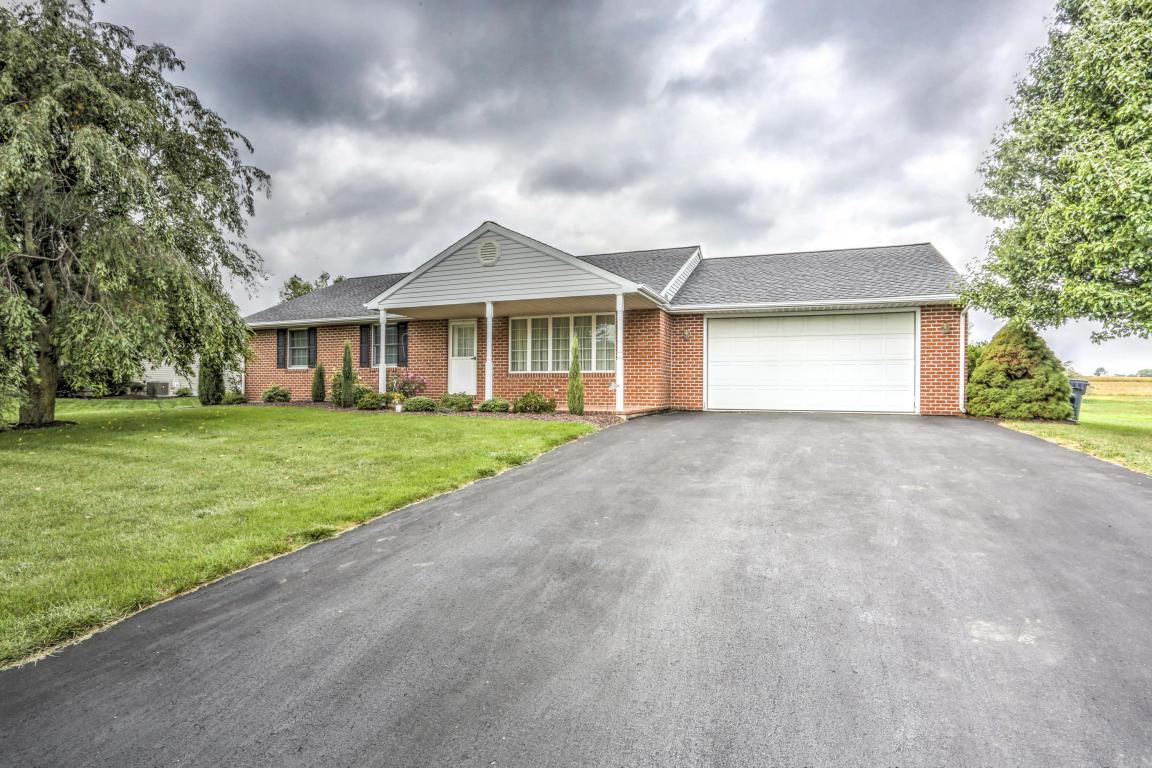 5229 Sunset Lane, Gap, PA 17527 (MLS #256792) :: The Craig Hartranft Team, Berkshire Hathaway Homesale Realty