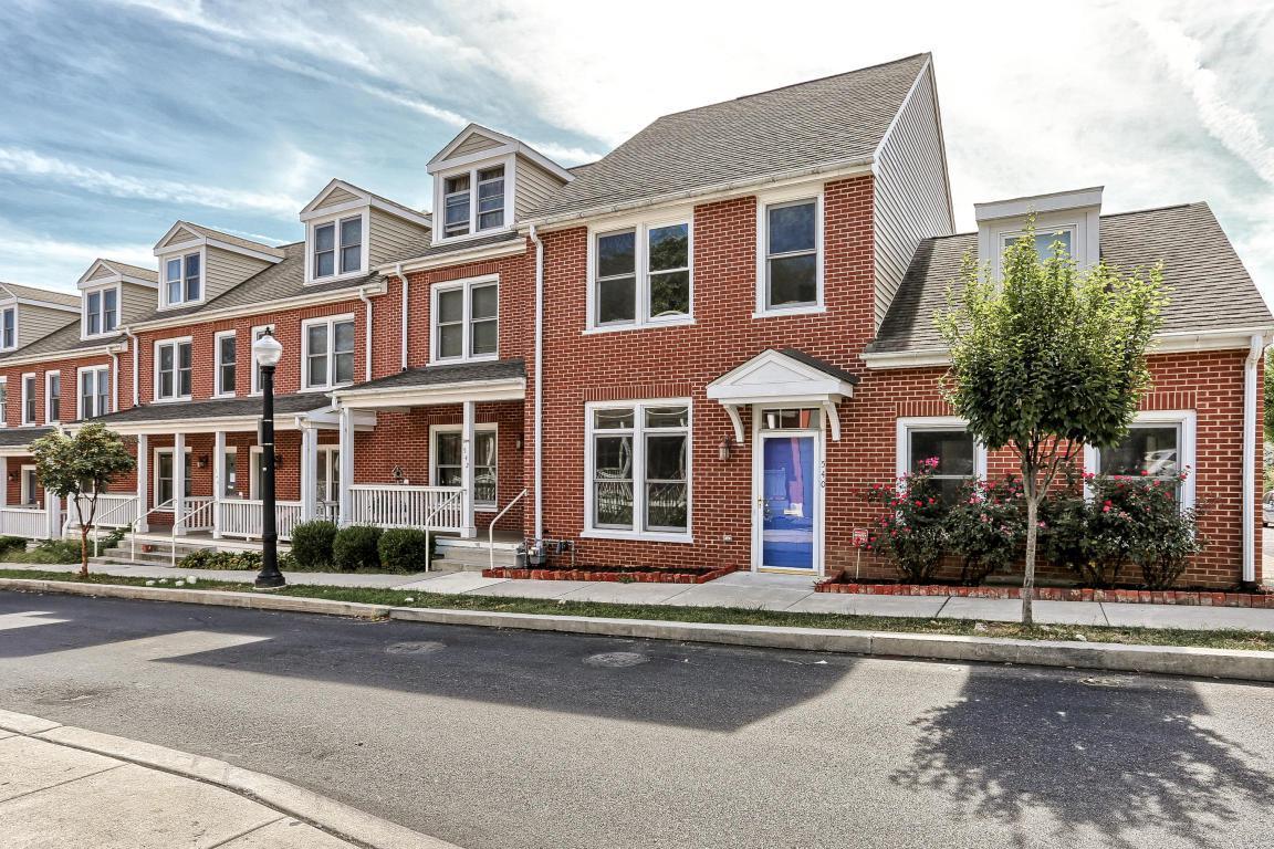 540 Palm Street, Lancaster, PA 17602 (MLS #256801) :: The Craig Hartranft Team, Berkshire Hathaway Homesale Realty
