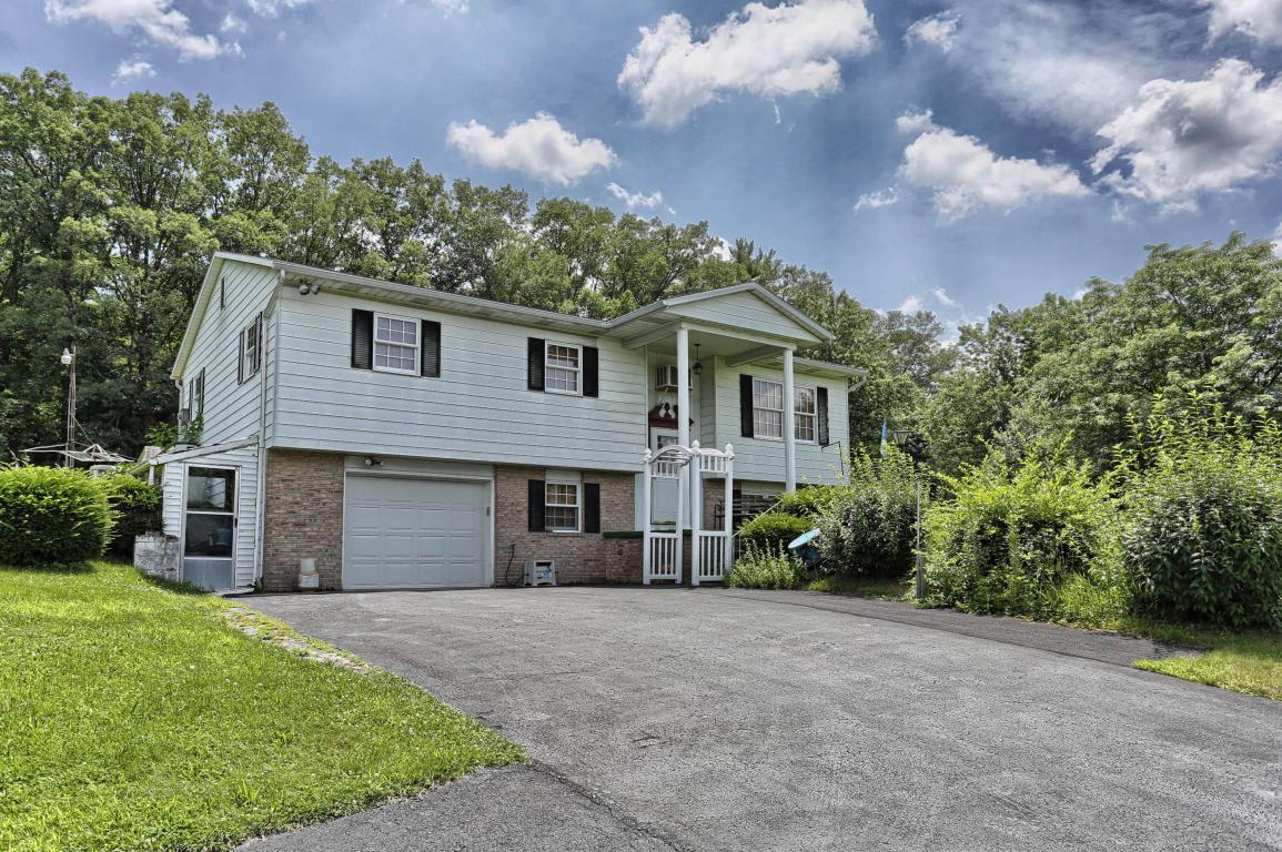 11 Terrace Hill Road, Pine Grove, PA 17963 (MLS #256888) :: The Craig Hartranft Team, Berkshire Hathaway Homesale Realty