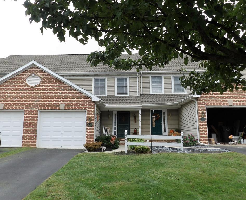 4061 Laurel Lane, Mount Joy, PA 17552 (MLS #256919) :: The Craig Hartranft Team, Berkshire Hathaway Homesale Realty