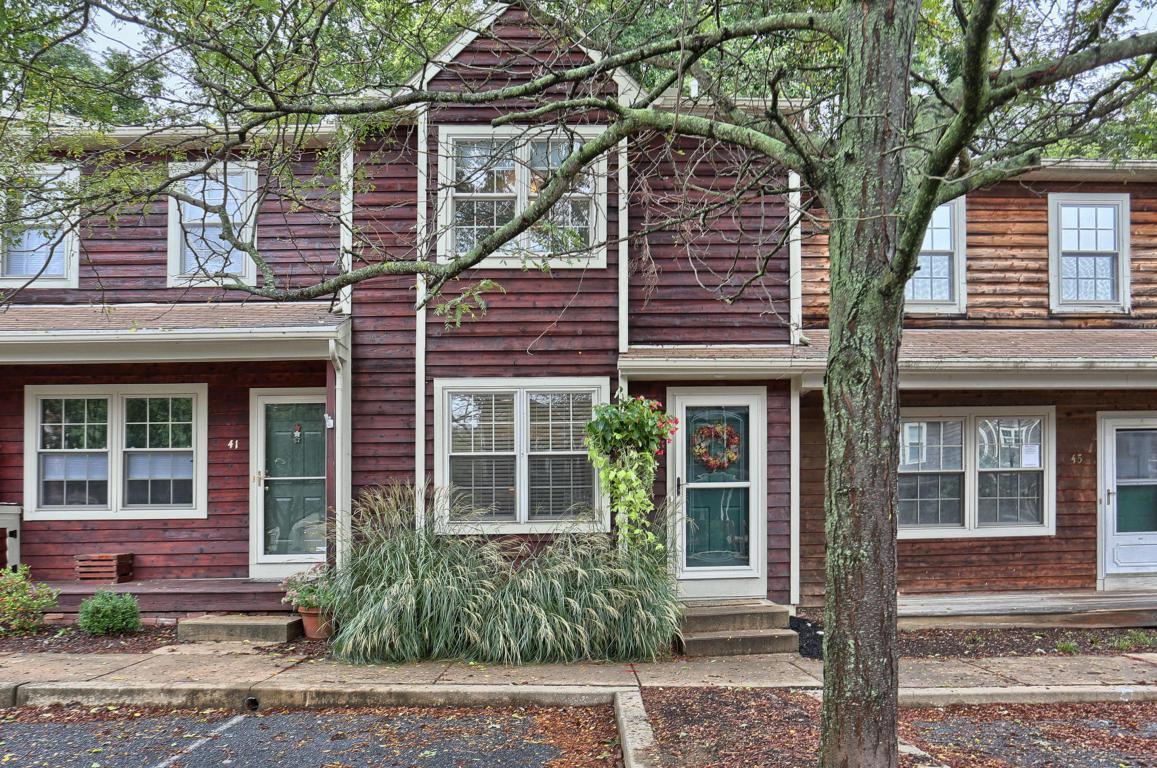 43 Chesapeake Street, Lancaster, PA 17602 (MLS #256924) :: The Craig Hartranft Team, Berkshire Hathaway Homesale Realty