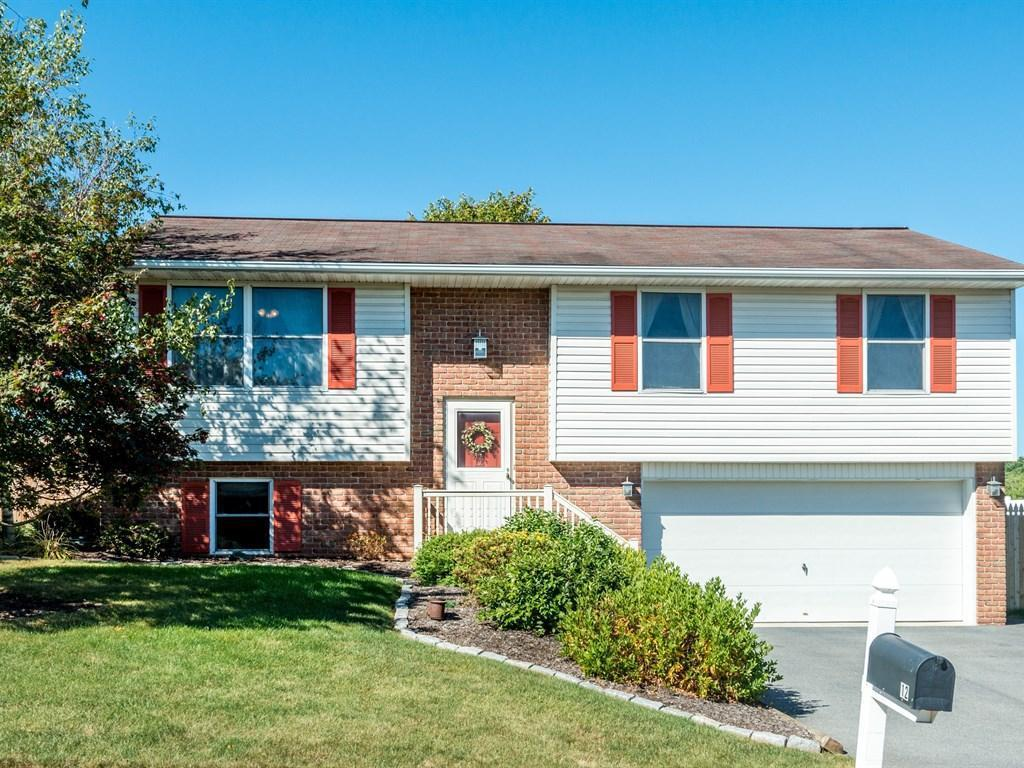 12 Spring House Lane, Denver, PA 17517 (MLS #256932) :: The Craig Hartranft Team, Berkshire Hathaway Homesale Realty
