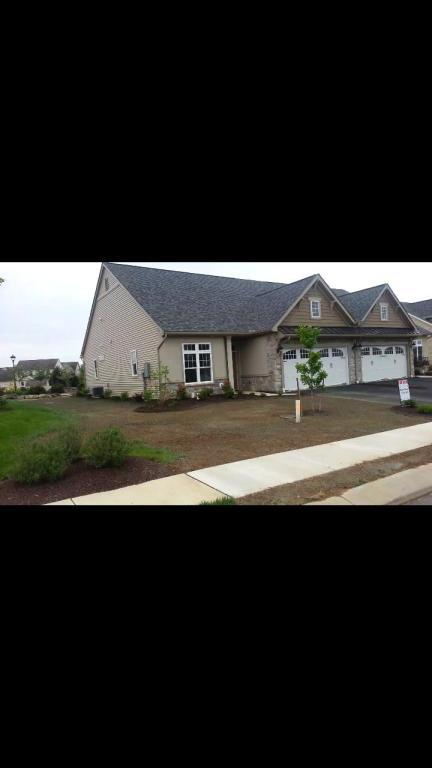122 Windermere Drive #33, Palmyra, PA 17078 (MLS #256966) :: The Craig Hartranft Team, Berkshire Hathaway Homesale Realty