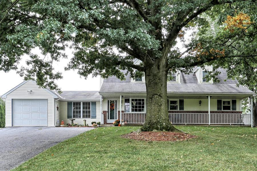 1190 Syner Road, Annville, PA 17003 (MLS #256971) :: The Craig Hartranft Team, Berkshire Hathaway Homesale Realty