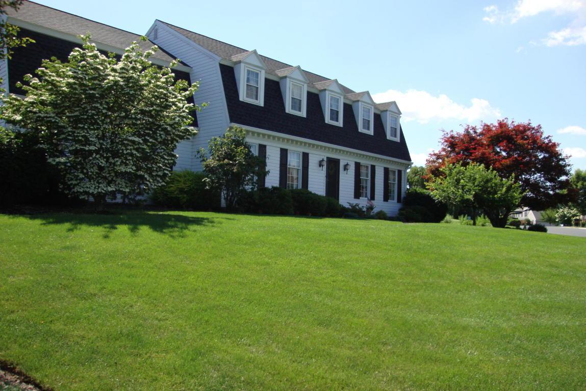 303 Rumford Road, Lititz, PA 17543 (MLS #257005) :: The Craig Hartranft Team, Berkshire Hathaway Homesale Realty