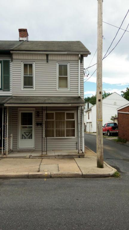 752 Guilford Street, Lebanon, PA 17046 (MLS #257011) :: The Craig Hartranft Team, Berkshire Hathaway Homesale Realty