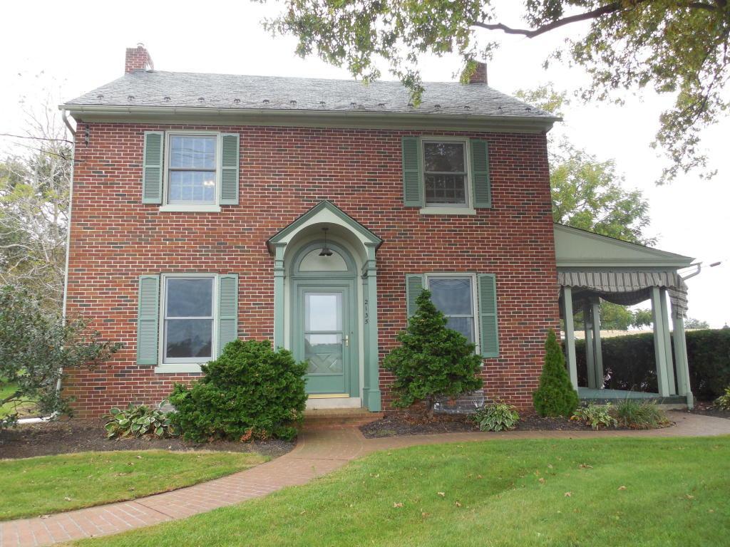 2135 New Danville Pike, Lancaster, PA 17603 (MLS #257016) :: The Craig Hartranft Team, Berkshire Hathaway Homesale Realty