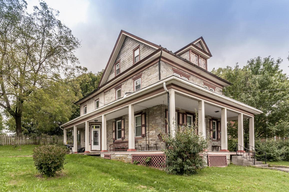 422 N Market Street, Myerstown, PA 17067 (MLS #257050) :: The Craig Hartranft Team, Berkshire Hathaway Homesale Realty