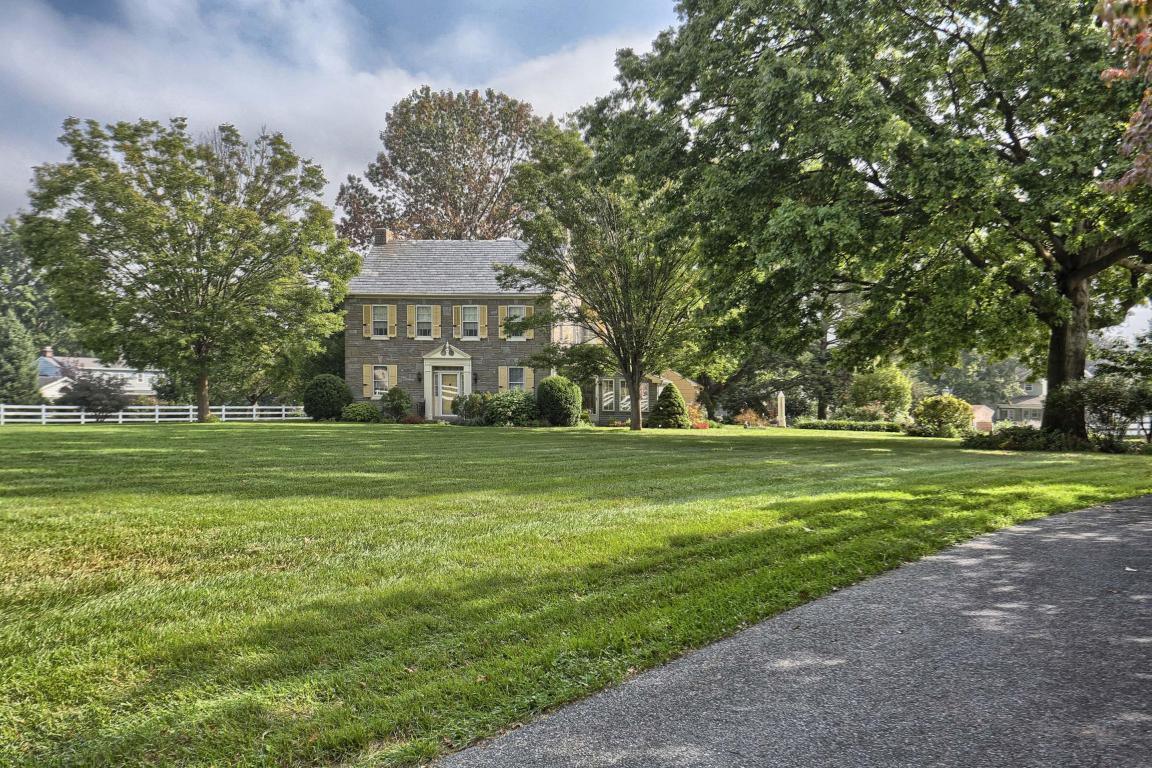 5323 Lake Drive, East Petersburg, PA 17520 (MLS #257052) :: The Craig Hartranft Team, Berkshire Hathaway Homesale Realty