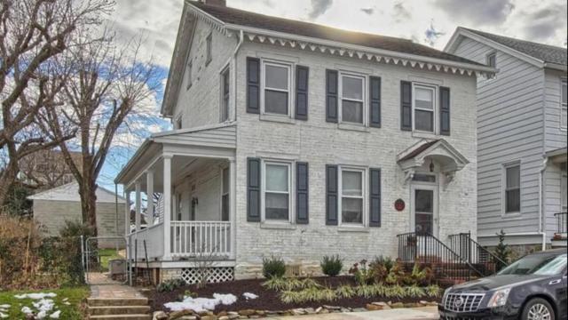 55 N Main Street, Mount Wolf, PA 17347 (MLS #257066) :: The Craig Hartranft Team, Berkshire Hathaway Homesale Realty