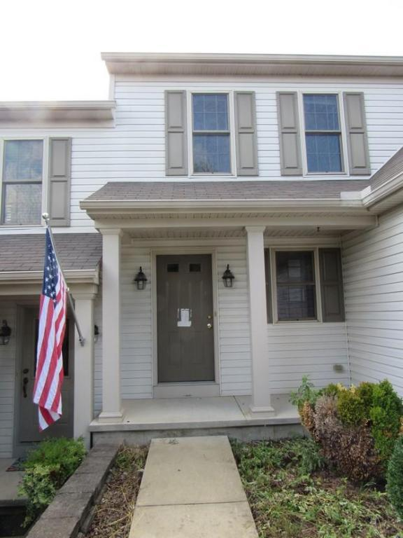 122 Eagle Path, Mountville, PA 17554 (MLS #257071) :: The Craig Hartranft Team, Berkshire Hathaway Homesale Realty