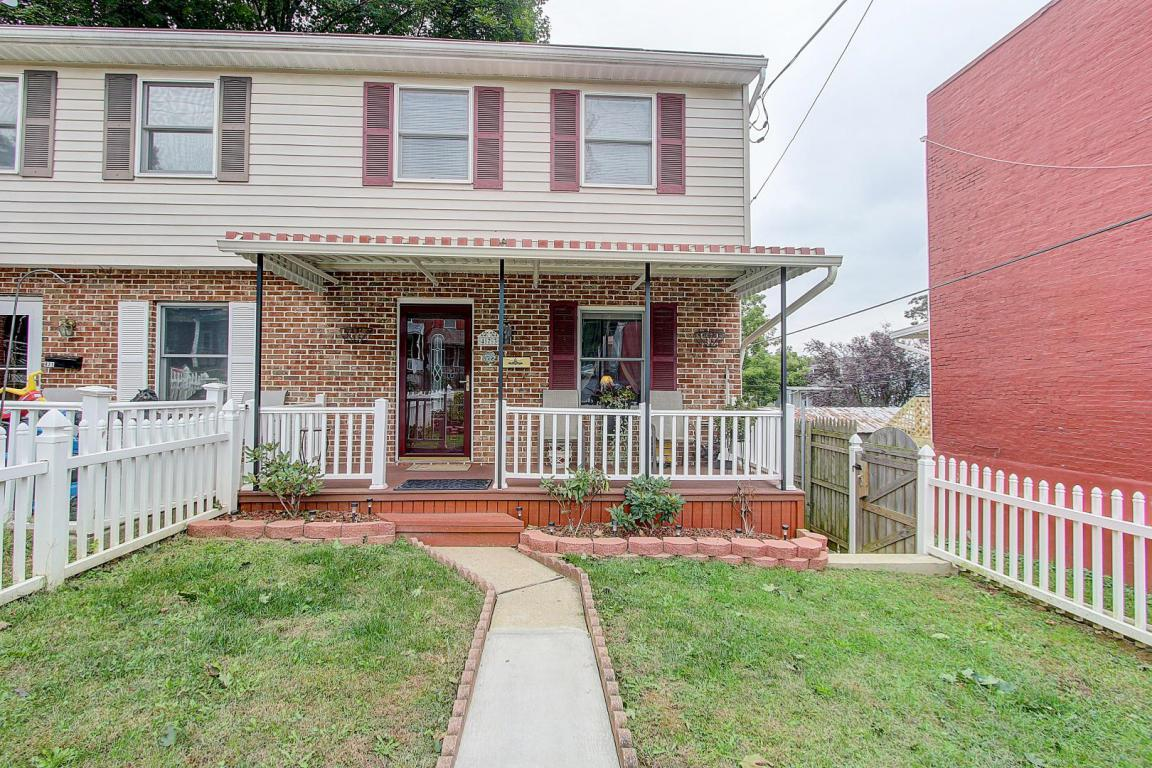473 New Dorwart Street, Lancaster, PA 17603 (MLS #257074) :: The Craig Hartranft Team, Berkshire Hathaway Homesale Realty