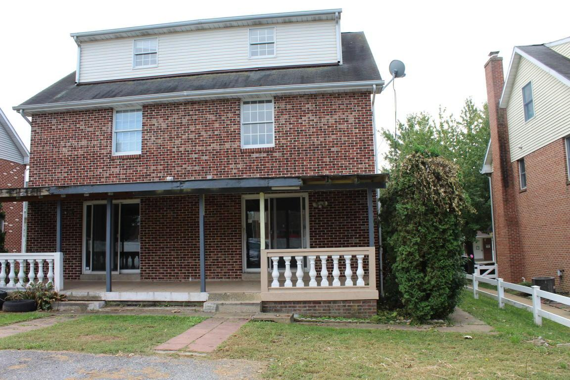 1009 Ayres Court, Lancaster, PA 17602 (MLS #257088) :: The Craig Hartranft Team, Berkshire Hathaway Homesale Realty