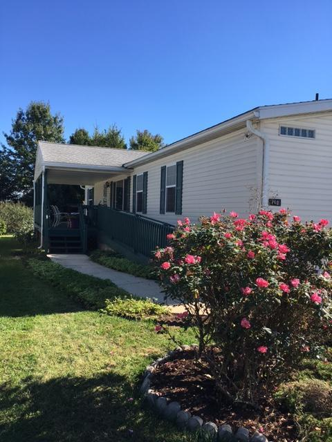 140 Tulip Circle, Ephrata, PA 17522 (MLS #257105) :: The Craig Hartranft Team, Berkshire Hathaway Homesale Realty
