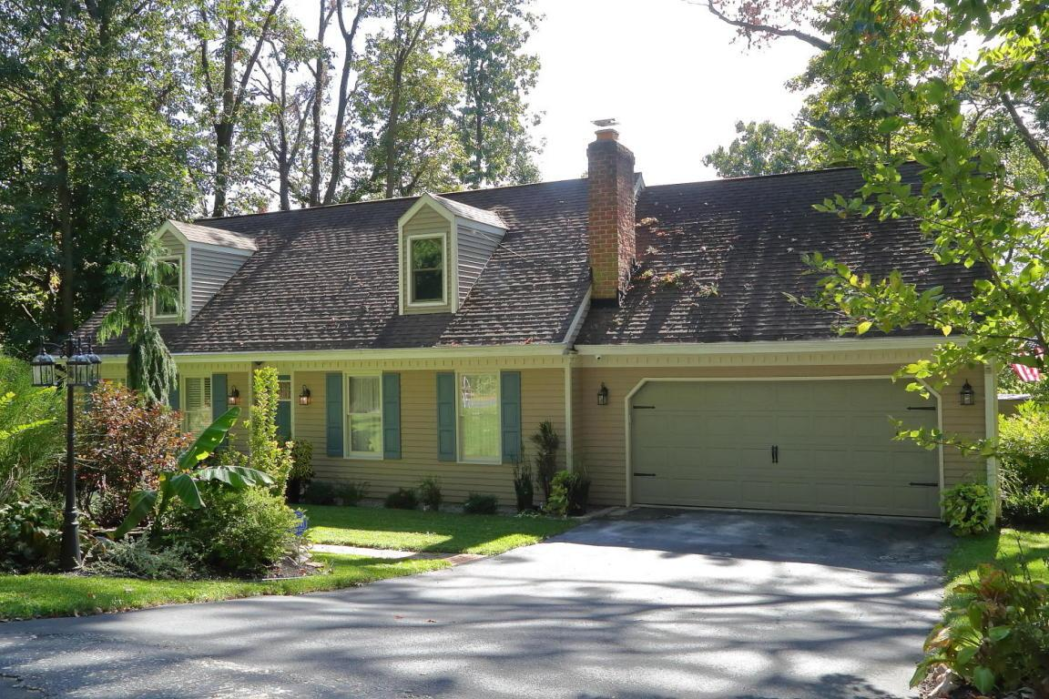 3284 Horizon Drive, Lancaster, PA 17601 (MLS #257115) :: The Craig Hartranft Team, Berkshire Hathaway Homesale Realty