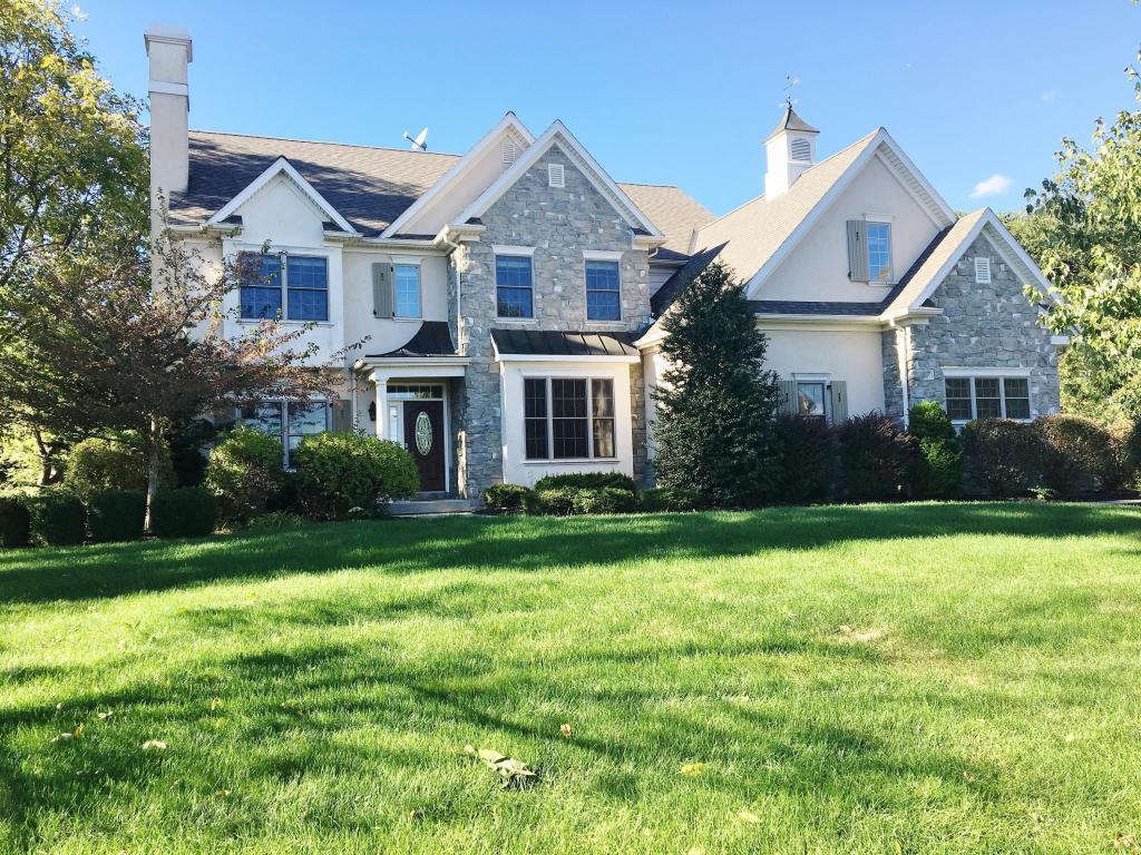 19 Windsor Lane, Lititz, PA 17543 (MLS #257187) :: The Craig Hartranft Team, Berkshire Hathaway Homesale Realty