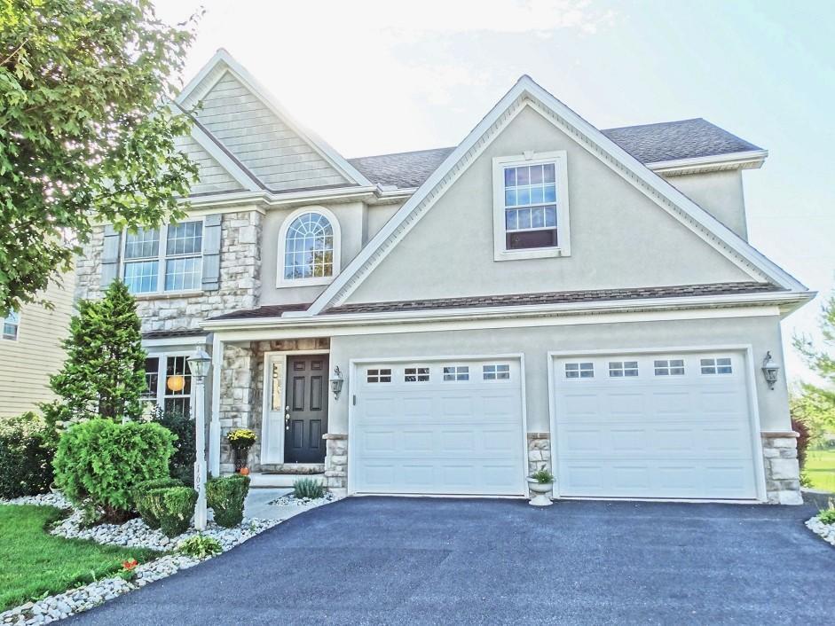165 Agape Drive, Ephrata, PA 17522 (MLS #257190) :: The Craig Hartranft Team, Berkshire Hathaway Homesale Realty