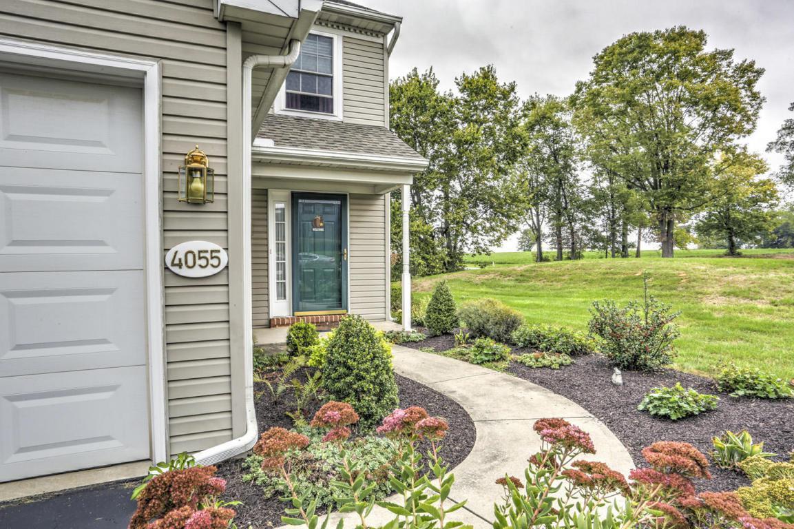 4055 Buttonwood Drive, Mount Joy, PA 17552 (MLS #257193) :: The Craig Hartranft Team, Berkshire Hathaway Homesale Realty