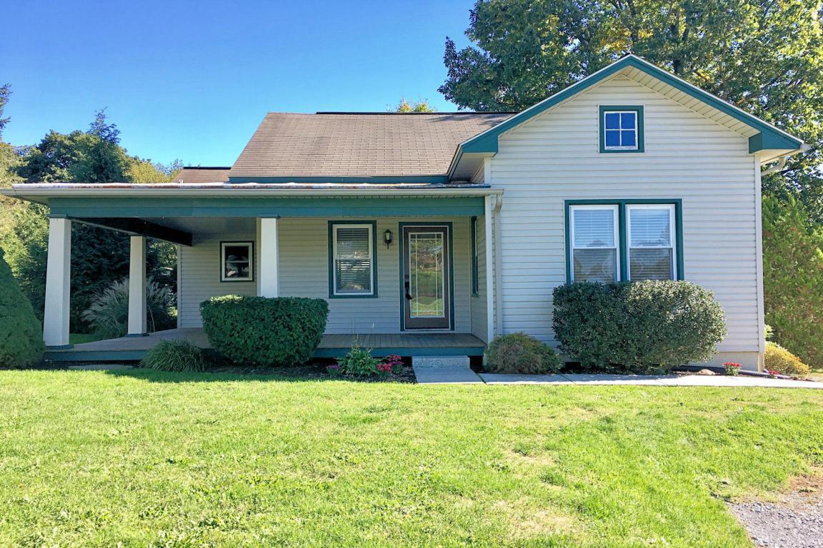 978 Thompson Avenue, Jonestown, PA 17038 (MLS #257194) :: The Craig Hartranft Team, Berkshire Hathaway Homesale Realty