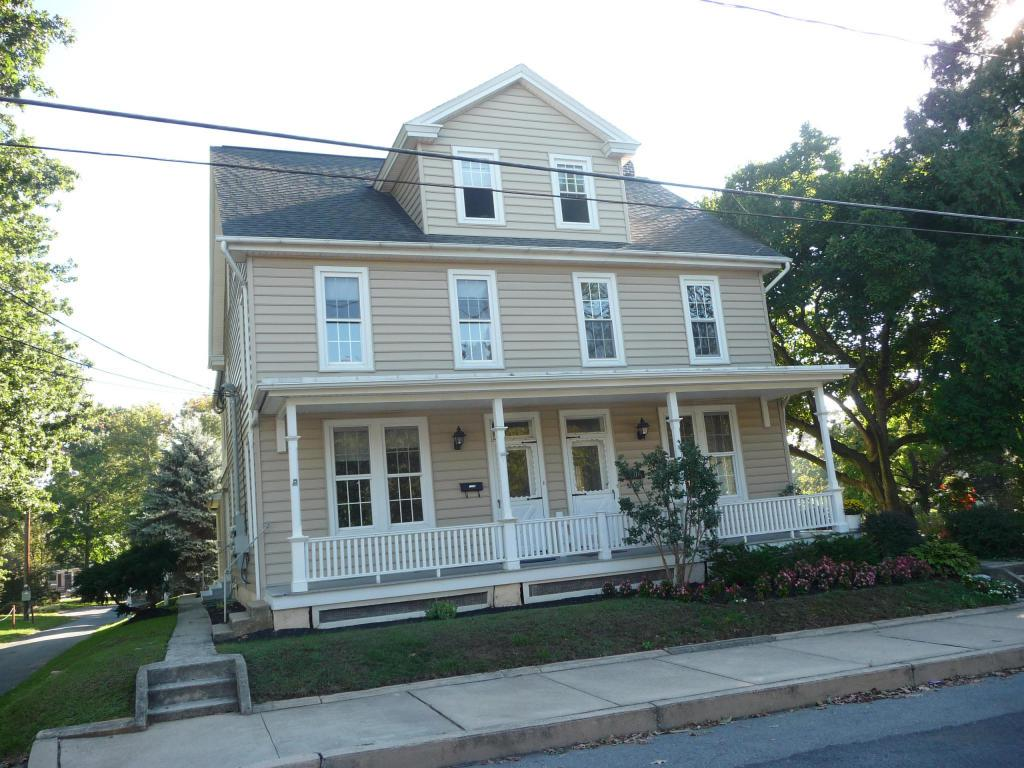 115 S Market Street A, Mount Joy, PA 17552 (MLS #257212) :: The Craig Hartranft Team, Berkshire Hathaway Homesale Realty