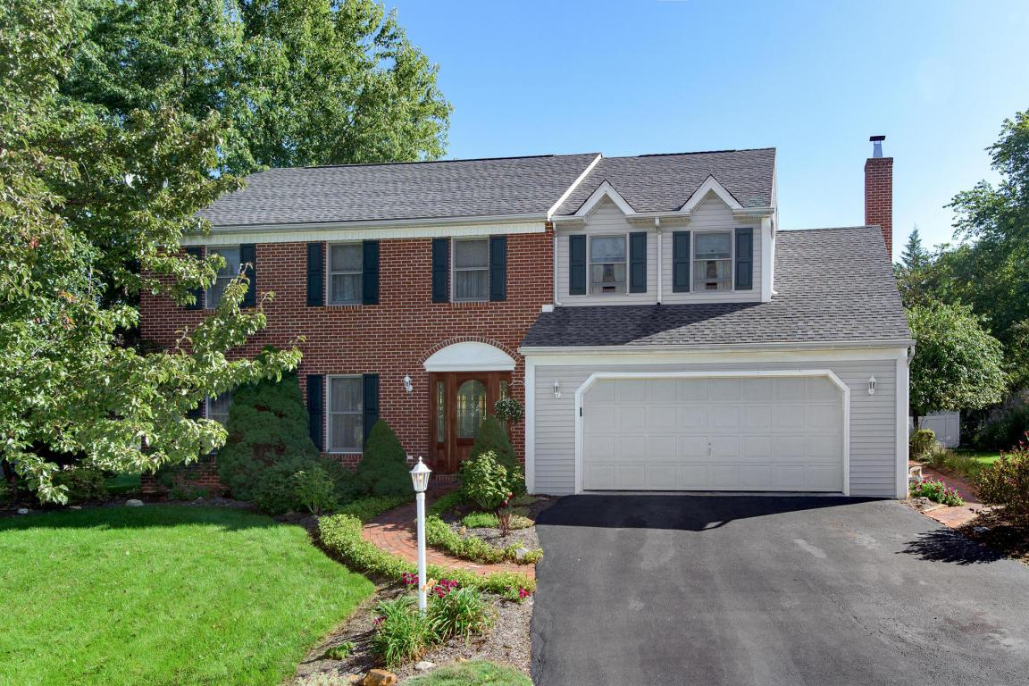 119 States, Sinking Spring, PA 19608 (MLS #257224) :: The Craig Hartranft Team, Berkshire Hathaway Homesale Realty