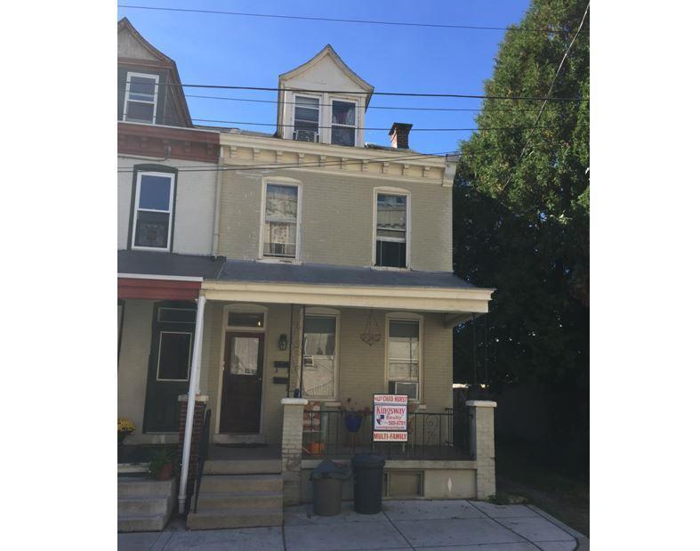 246 Nevin Street, Lancaster, PA 17603 (MLS #257233) :: The Craig Hartranft Team, Berkshire Hathaway Homesale Realty