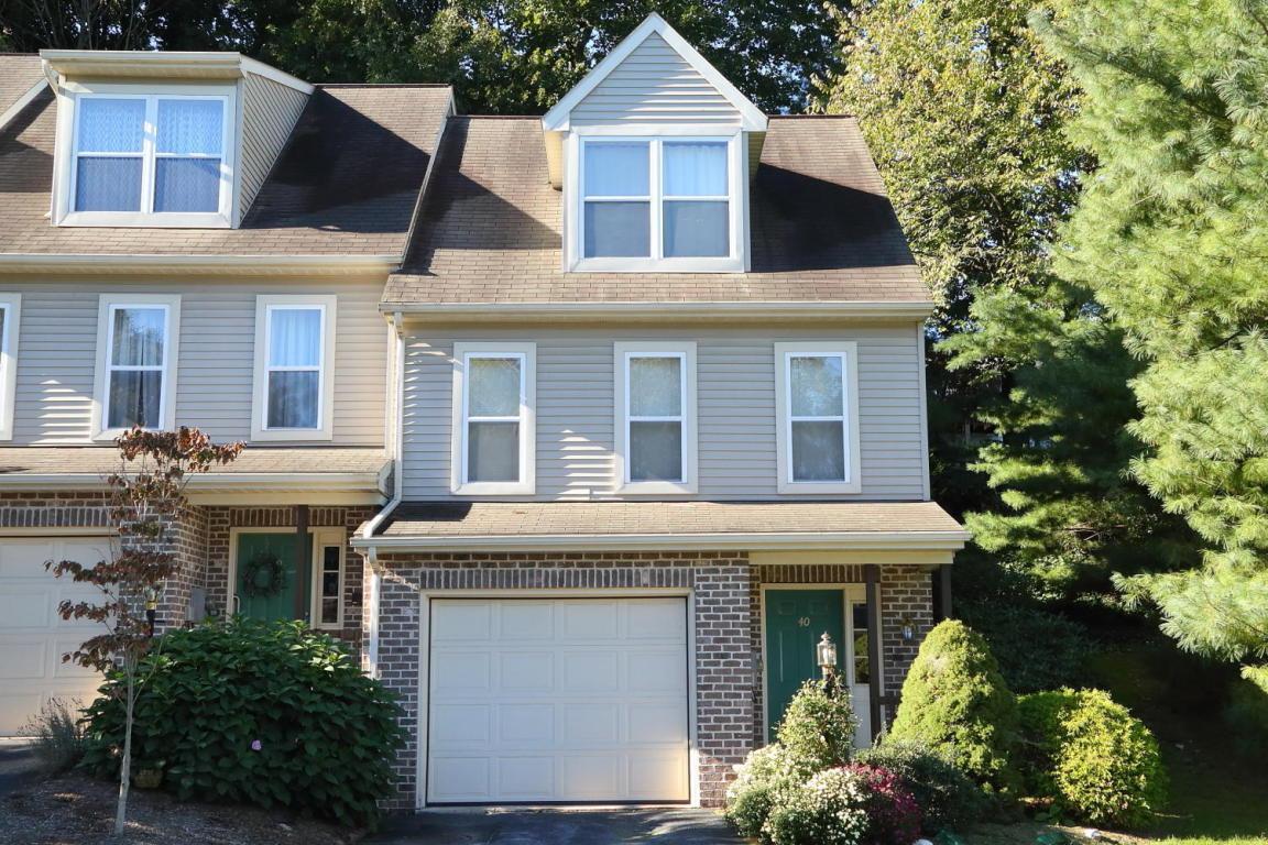 40 Westpointe Drive, Ephrata, PA 17522 (MLS #257256) :: The Craig Hartranft Team, Berkshire Hathaway Homesale Realty