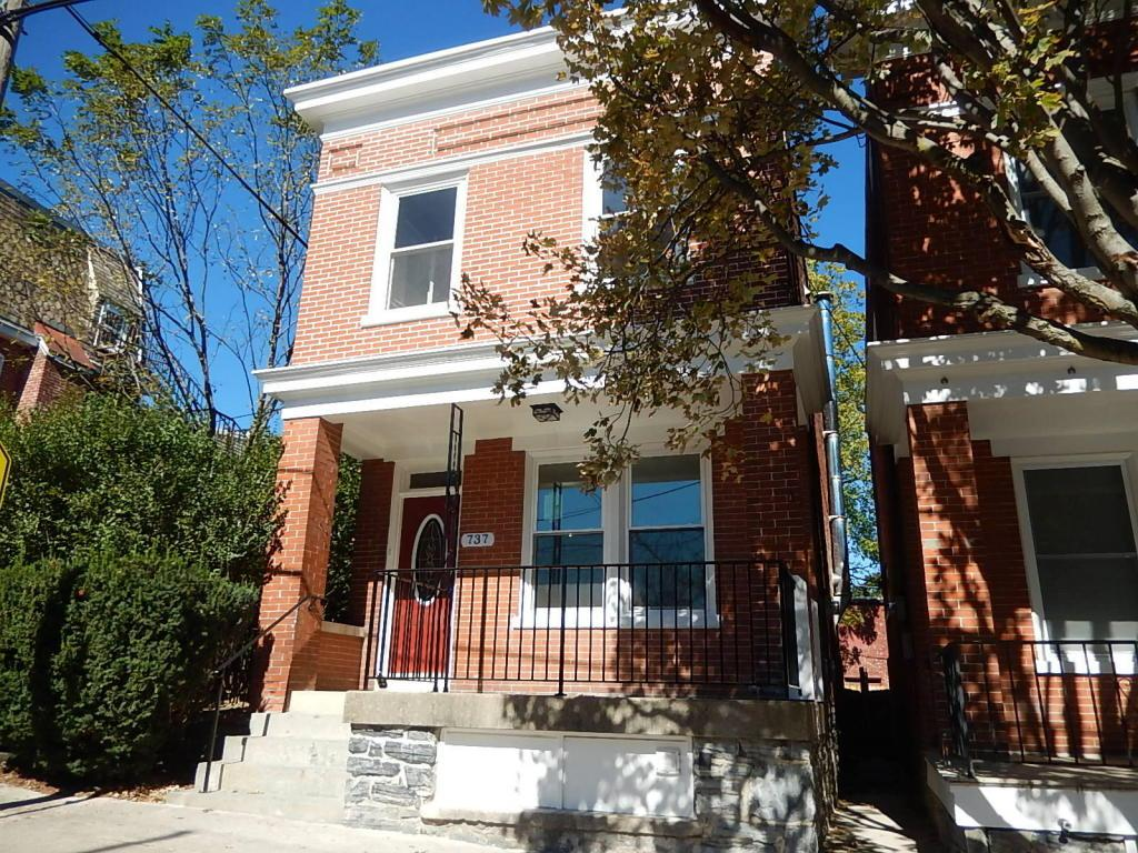 737 First Street, Lancaster, PA 17603 (MLS #257257) :: The Craig Hartranft Team, Berkshire Hathaway Homesale Realty