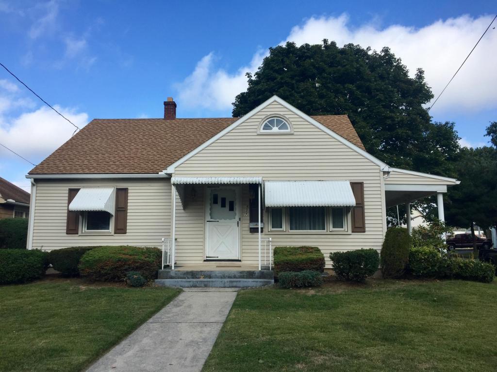 537 W Chestnut Street, Cleona, PA 17042 (MLS #257266) :: The Craig Hartranft Team, Berkshire Hathaway Homesale Realty