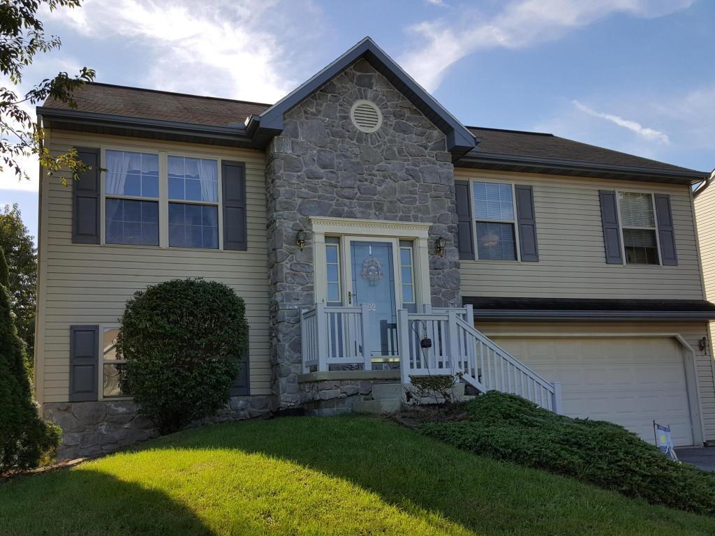 92 Ashley Drive, Marietta, PA 17547 (MLS #257270) :: The Craig Hartranft Team, Berkshire Hathaway Homesale Realty