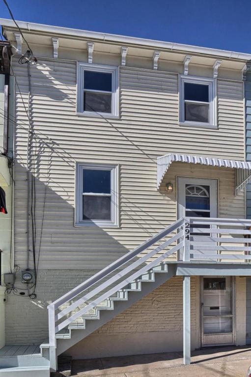 294 S 5TH Street, Columbia, PA 17512 (MLS #257297) :: The Craig Hartranft Team, Berkshire Hathaway Homesale Realty