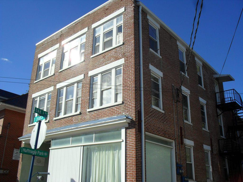 14 S Church Street Apt. B, Quarryville, PA 17566 (MLS #257302) :: The Craig Hartranft Team, Berkshire Hathaway Homesale Realty