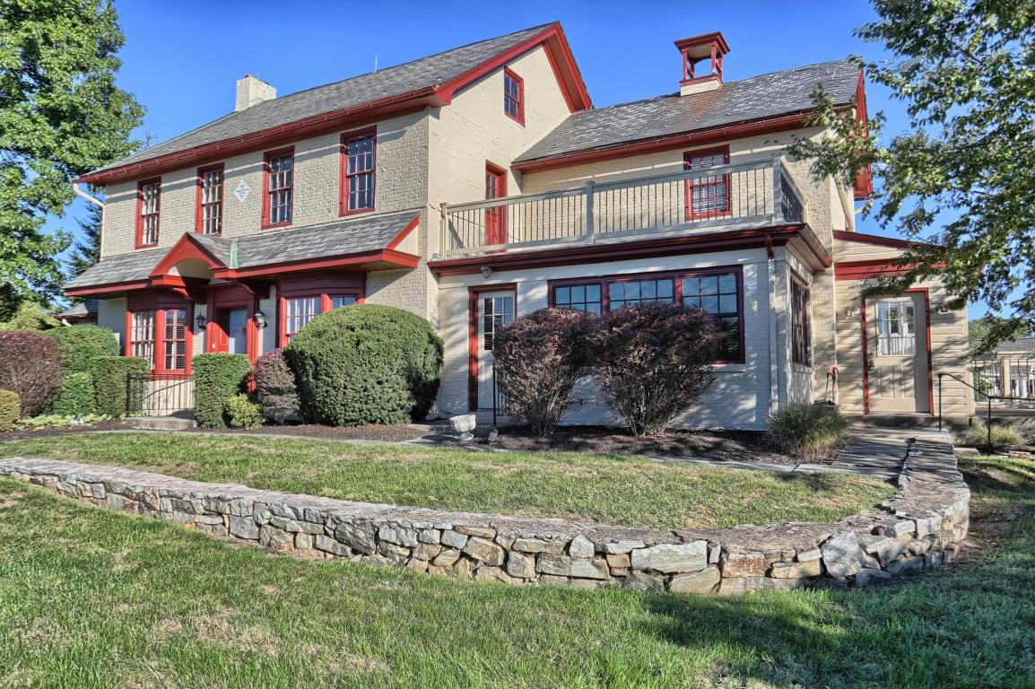 1631 Leona Avenue, Lancaster, PA 17601 (MLS #257326) :: The Craig Hartranft Team, Berkshire Hathaway Homesale Realty