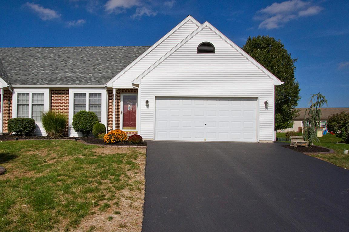 4147 Green Park Drive, Mount Joy, PA 17552 (MLS #257353) :: The Craig Hartranft Team, Berkshire Hathaway Homesale Realty