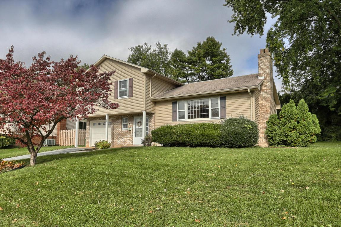 209 E Hemlock, Palmyra, PA 17078 (MLS #257362) :: The Craig Hartranft Team, Berkshire Hathaway Homesale Realty