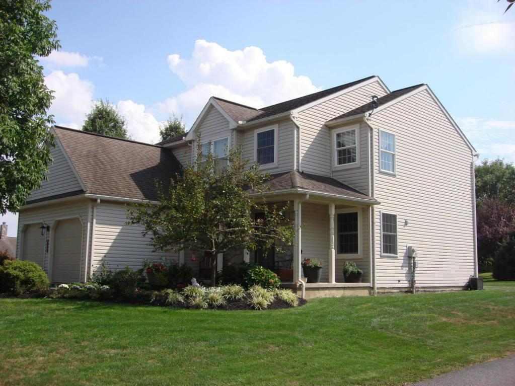 622 Woodhall Drive, Willow Street, PA 17584 (MLS #257380) :: The Craig Hartranft Team, Berkshire Hathaway Homesale Realty