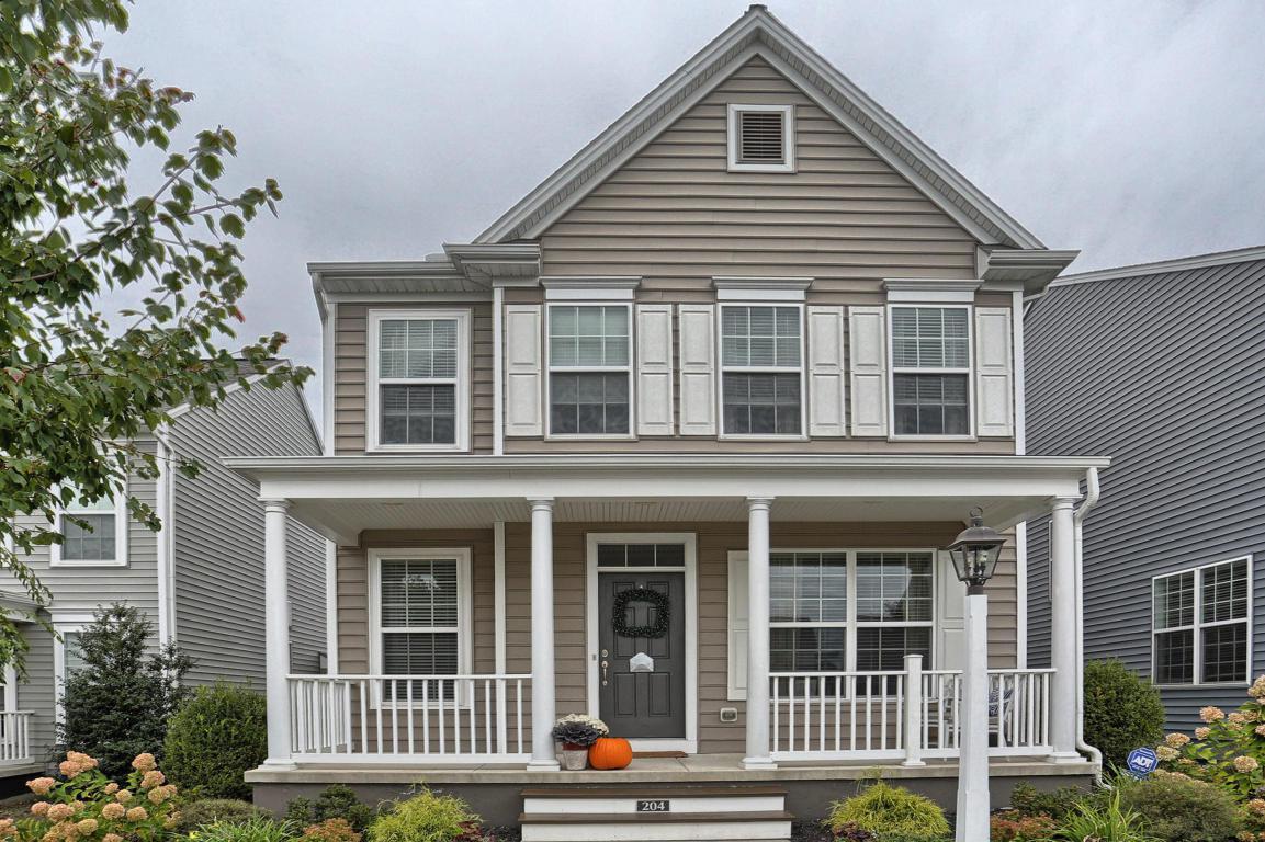 204 Alden Street, Mount Joy, PA 17522 (MLS #257396) :: The Craig Hartranft Team, Berkshire Hathaway Homesale Realty