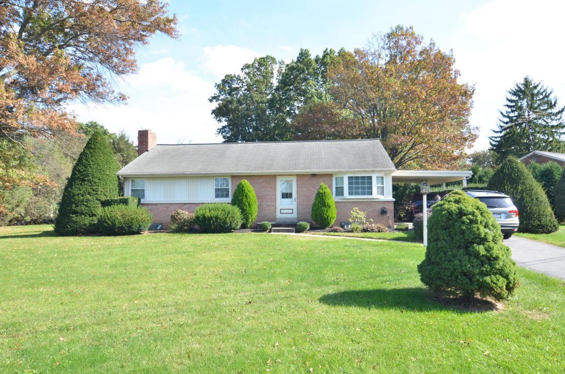 153 Rose Drive, Lancaster, PA 17602 (MLS #257398) :: The Craig Hartranft Team, Berkshire Hathaway Homesale Realty