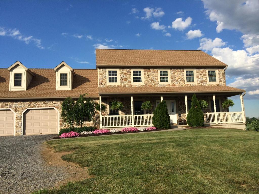 3273 Shakespeare Road, MILTON, PA 17847 (MLS #257434) :: The Craig Hartranft Team, Berkshire Hathaway Homesale Realty