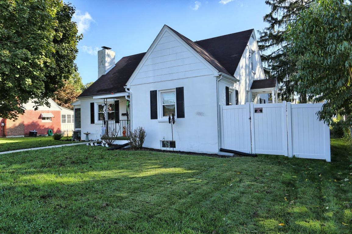 207 N 45TH Street, Harrisburg, PA 17111 (MLS #257453) :: The Craig Hartranft Team, Berkshire Hathaway Homesale Realty