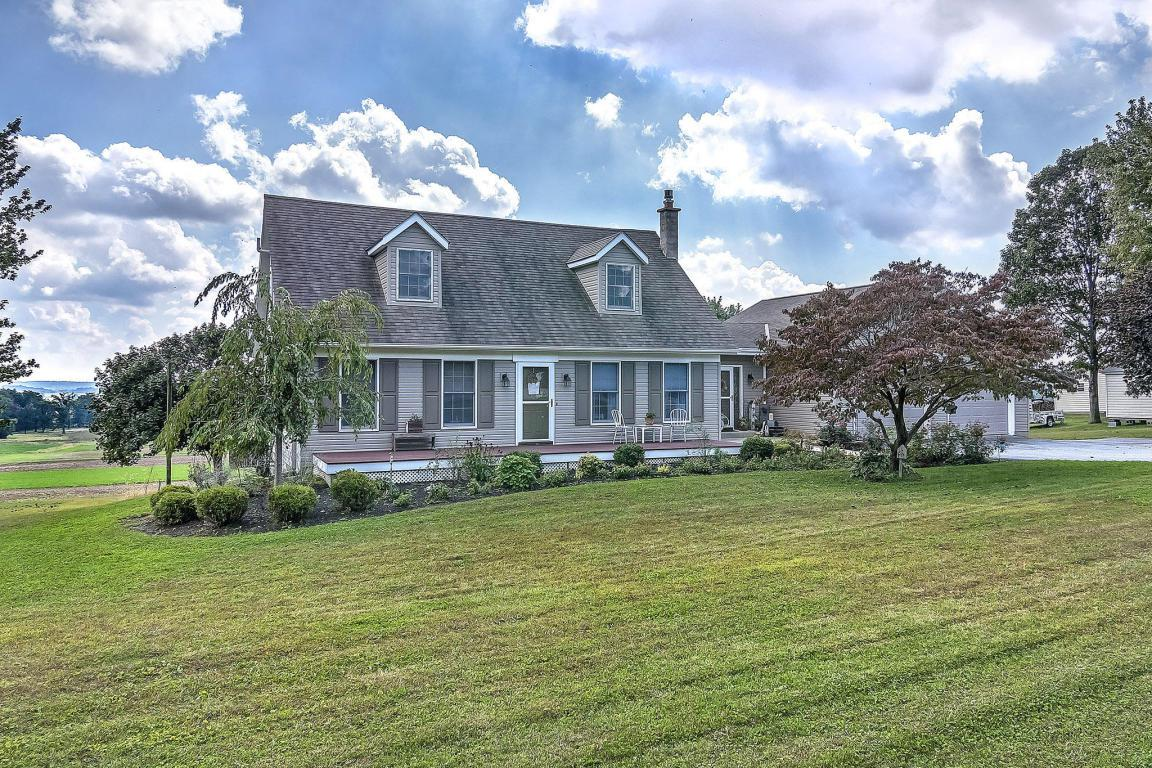 4257 White Oak Road, Paradise, PA 17562 (MLS #257467) :: The Craig Hartranft Team, Berkshire Hathaway Homesale Realty