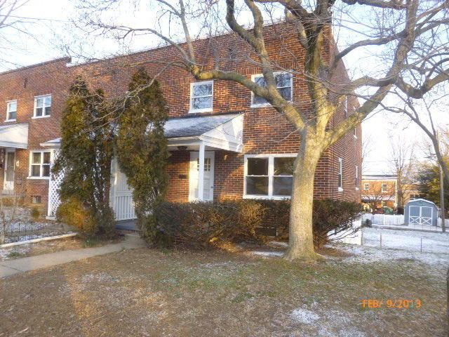 1021 Clark Street, Lancaster, PA 17602 (MLS #257471) :: The Craig Hartranft Team, Berkshire Hathaway Homesale Realty