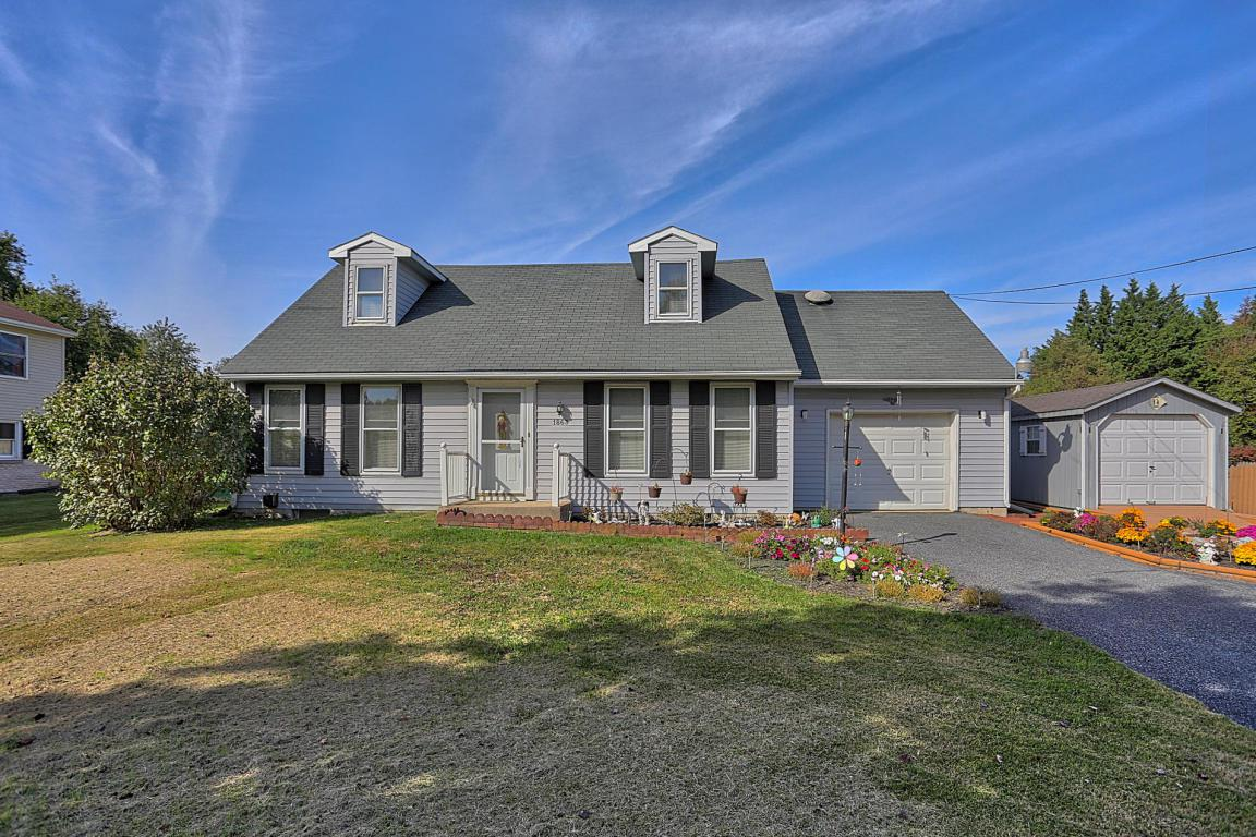 1863 Rockvale Road, Lancaster, PA 17602 (MLS #257474) :: The Craig Hartranft Team, Berkshire Hathaway Homesale Realty